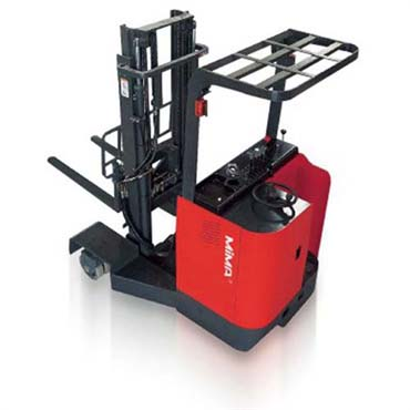4 direction reach truck